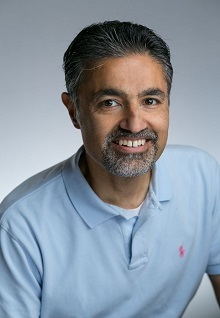 Dr. Dave Verma